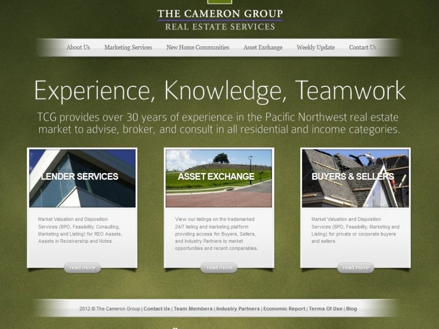 The Cameron Group – After