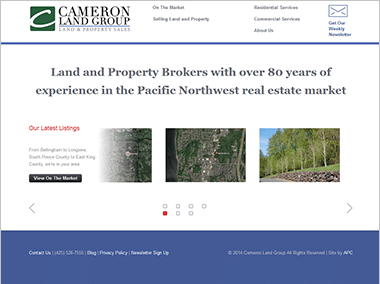 Cameron Land Group