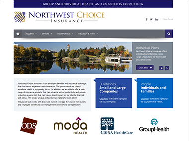 Northwest Choice Insurance