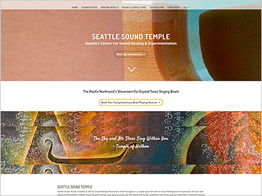 Seattle Sound Temple